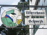 Cervecería del valeroso soldado Schwejk