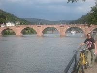 A orillas del Neckar