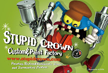 STUPID CROWN Custom&Paint Factory