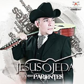 Jesus Ojeda - Corrido Del Chaka (En Vivo) (2012)