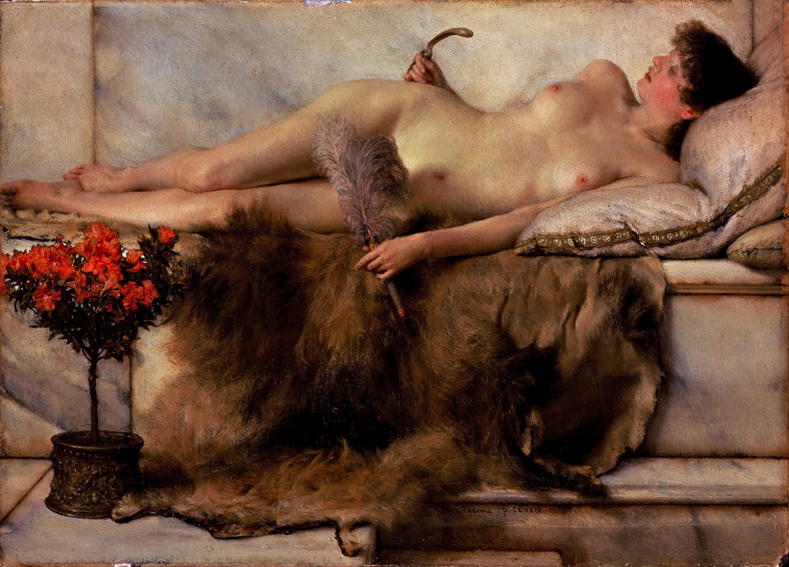 roman sex art
