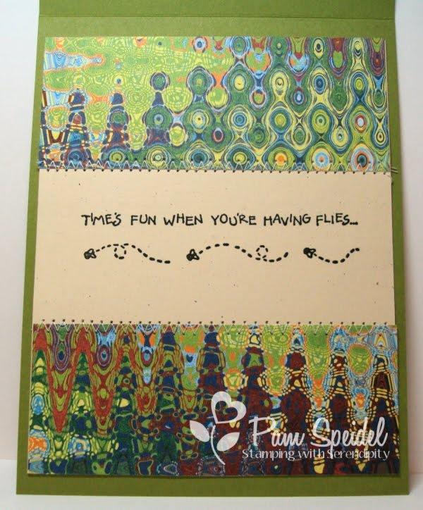 Who Said Time Flies When You Re Having Fun Quote: Stamping With Serendipity: Time's FUN When You're Having