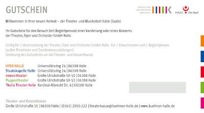 theater oper halle