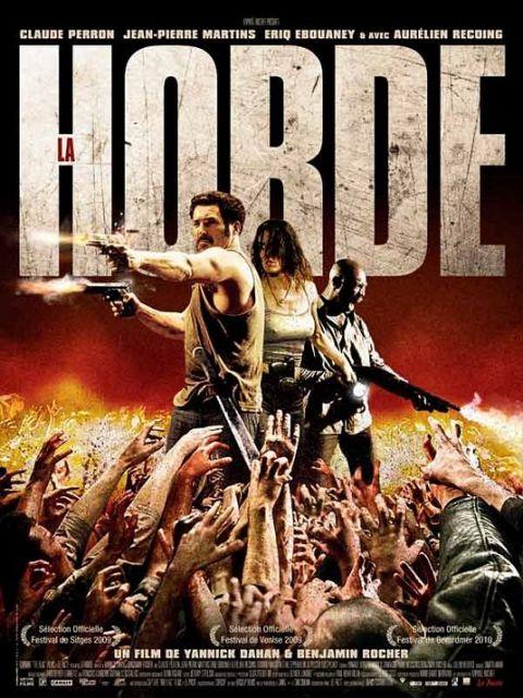 The Horde Legendado