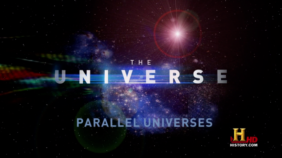 Universe Theory Of...