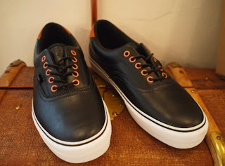 13b2c8e8f06a Shoes Trend  Brooks x Vans Vault Era