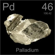 Buy Palladium Use For Palladium