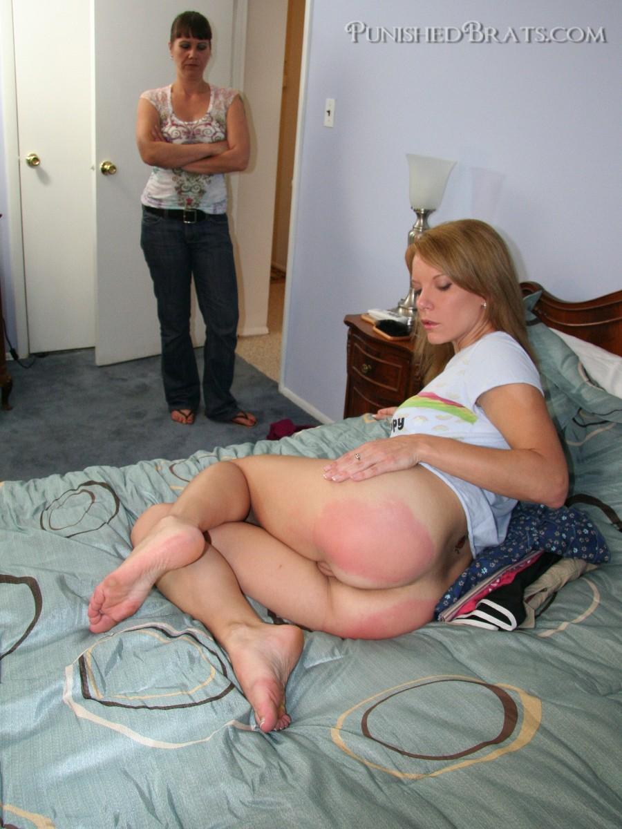 Blog pixie spank