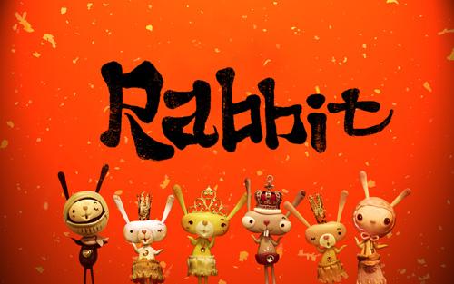 Super Prosperous Year of the Rabbit