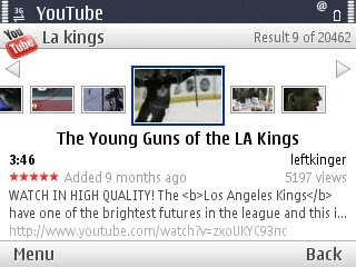 download youtube app for nokia n82
