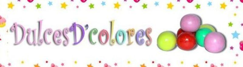 dulcesdcolores