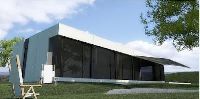 Casas de madera prefabricadas a cero modular precios - Ihome casas modulares ...