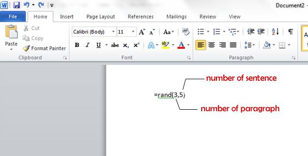 MS Word Secret Code | PC Mediks