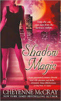 Review: Shadow Magic by Cheyenne McCray