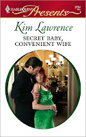 Review: Secret Baby, Convenient Wife by Kim Lawrence
