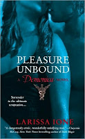 Review: Pleasure Unbound by Larissa Ione