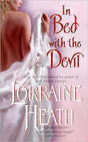 Review: In Bed with the Devil by Lorraine Heath