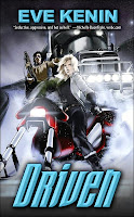 Shomi Spotlight – Review: Driven by Eve Kenin