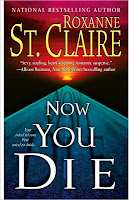 Review: Now You Die by Roxanne St. Claire