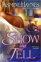 Review: Show and Tell by Jasmine Haynes