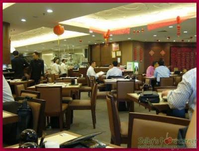 Imperial Kitchen Restaurant