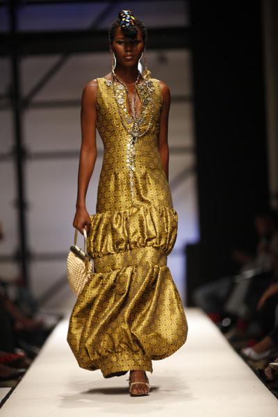 Mantsho Designs By Palesa Mokubung Ciaafrique