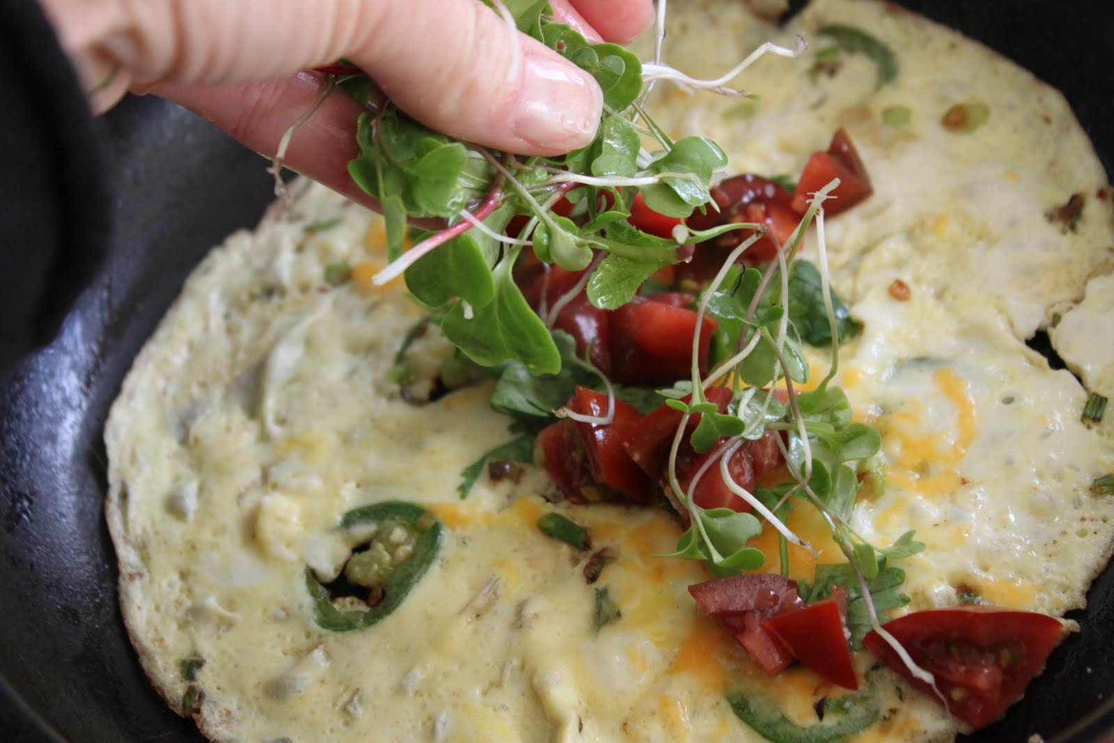 Greens Golden Butter Cake Icing Instructions