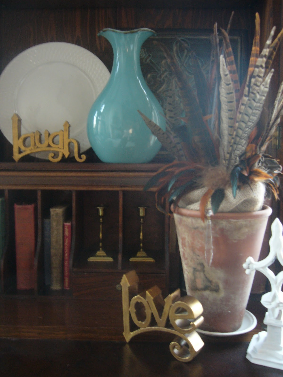 Wise Designs Inspirations Decorating With Goodwill