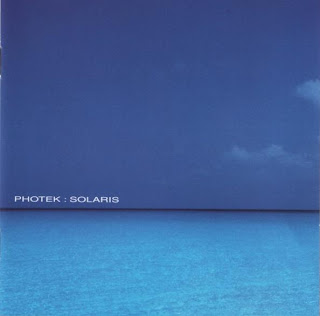 50. Photek – Solaris 2000