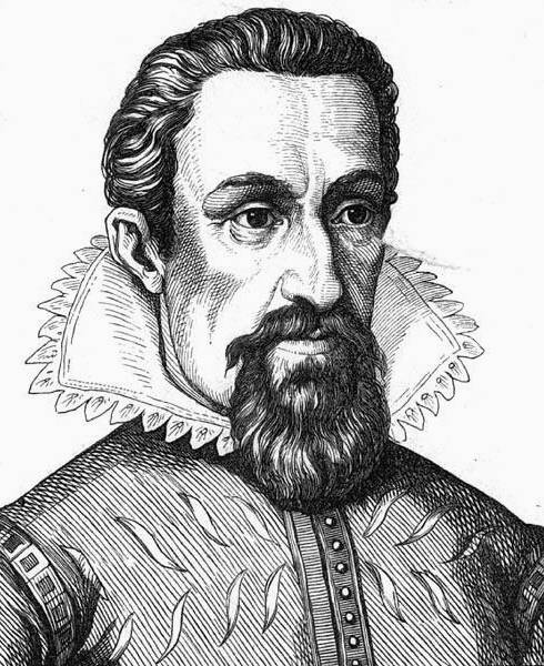 Johannes Kepler: Unlocking the Secrets of Planetary Motion