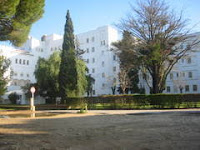 Imagen Hospital Puerto Real