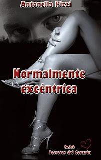 NORMALMENTE+EXCENTRICA Normalmente Excéntrica   Antonella Pizzi