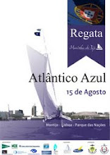Regata Atlantico Azul 2009