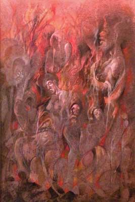 The tasty scene 4 inferno