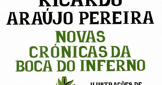 Boca Do Inferno Ricardo Araujo Pereira Pdf
