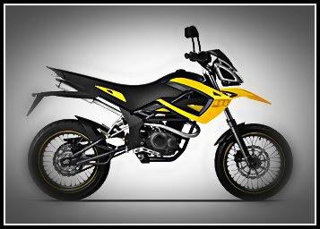 Minerva Sachs Megelli 250 RE & RV   Minerva Motorcycles Review