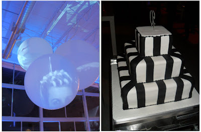 Ronen Rental Boutique Event Furnishings Danny Santiago S 50th Birthday Bash Weekend