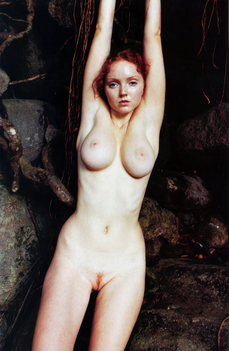 Already Lily cole naked