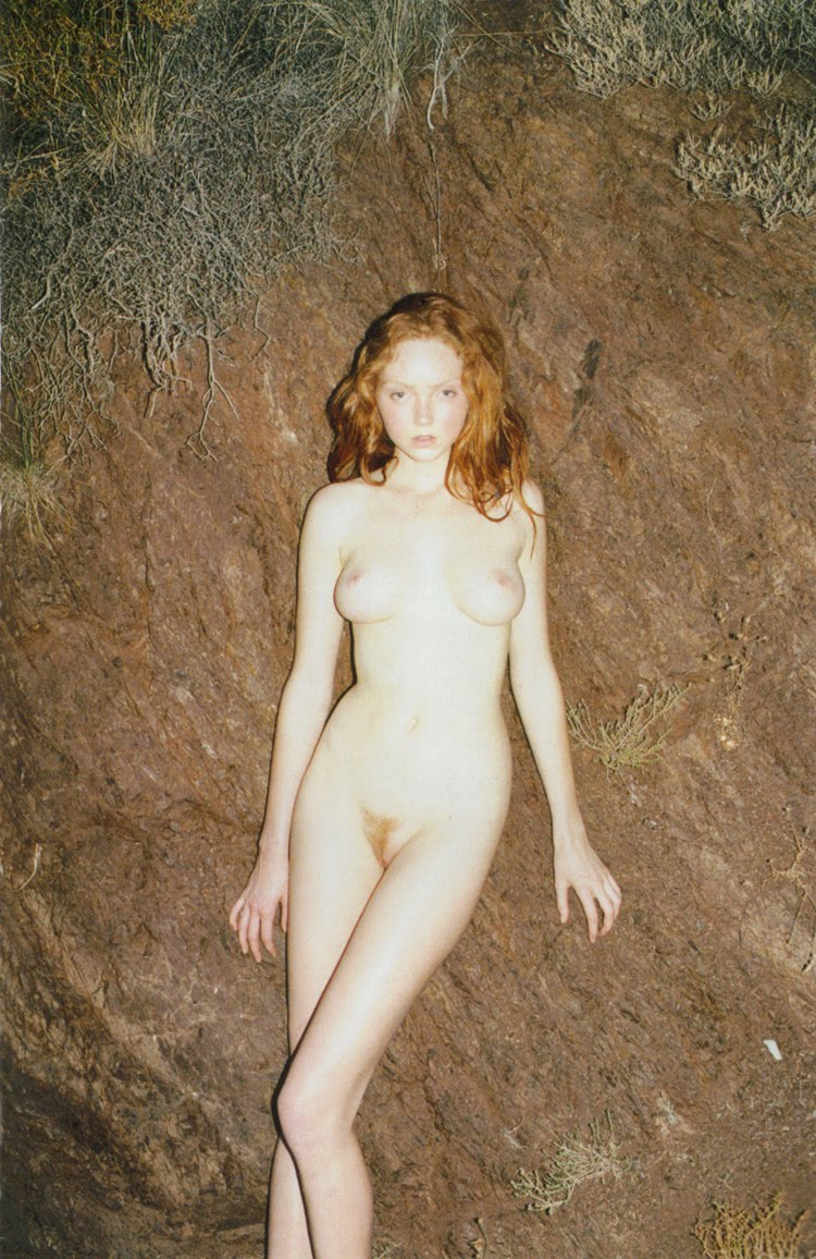All became Lily cole nude naked commit error