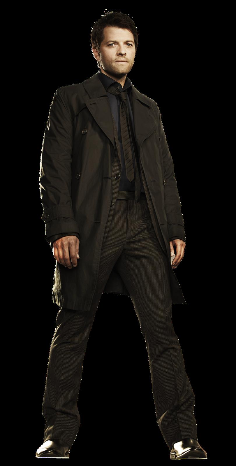 Castiel Transparent A Very Supernatural Fa...