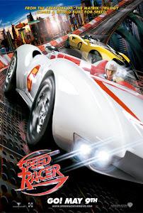 Meteoro: La Película / Speed Racer