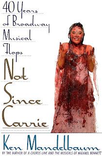 Carrie the Musical Bootleg Checklist - Cult Oddities