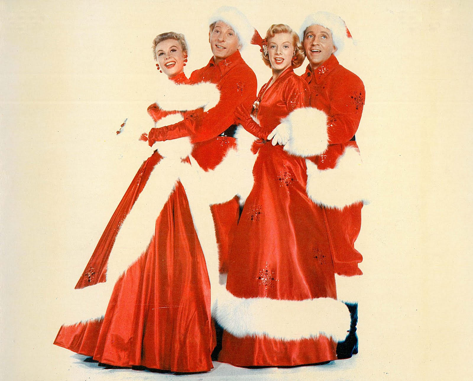 greenbriar picture shows - Actors In White Christmas
