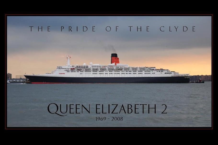 QE2 - Pride of the Clyde