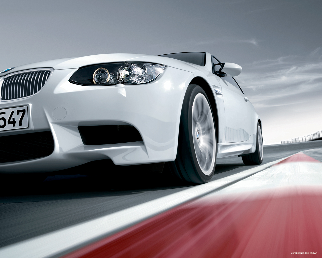 Wallpaper Bmw M3 E92 Hd Wallpaper