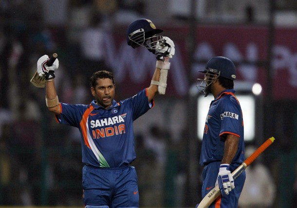 sachin tendulkar: 200 * against SA