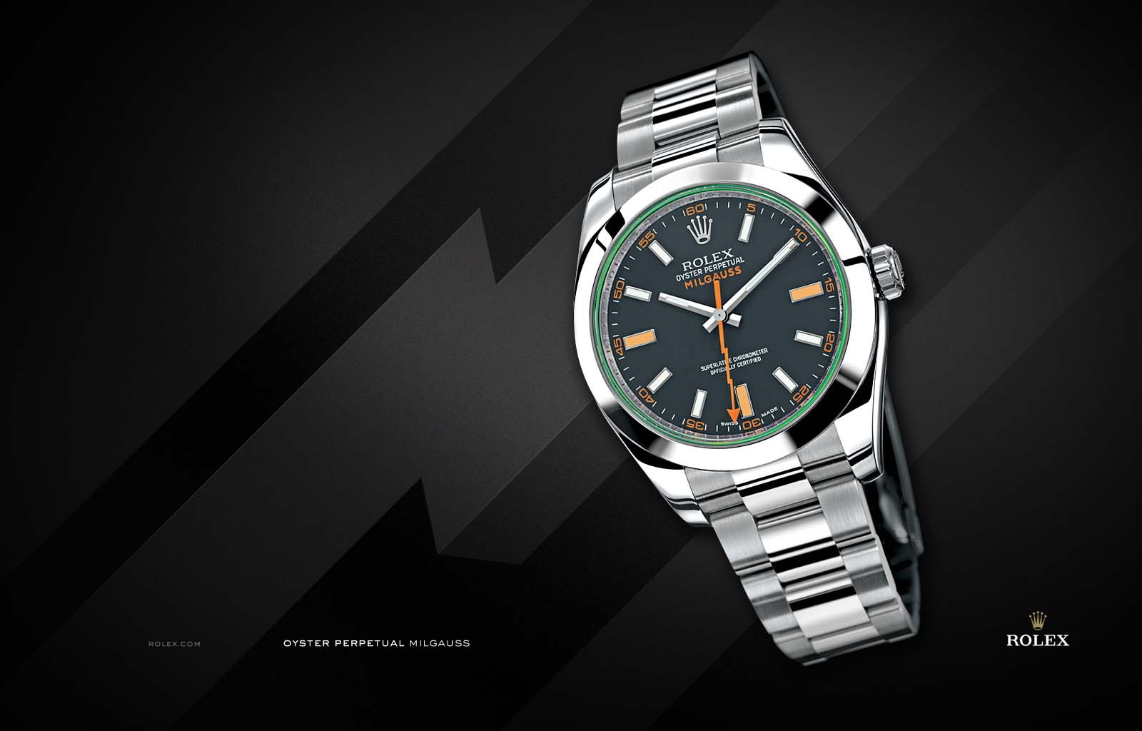 A MILLION OF WALLPAPERS.COM: ROLEX WATCHES WALLPAPERS