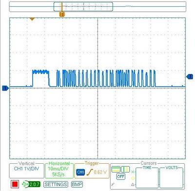 Decode Ir Remote Control Signals - Renault Occasion