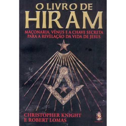 Lodge Luz Do Oriente N O 80 The Book Of Hiram By border=