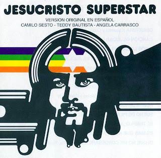 Limpiese los pies antes de entrar!: Varios- Jesucristo Superstar ...